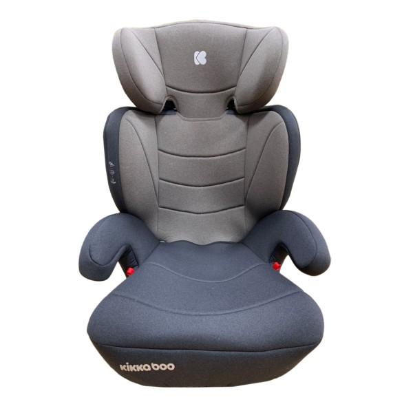 Kikkaboo Стол за кола 2-3 (15-36 кг) Amaro ISOFIX Brown