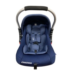 Стол за кола 0+ (0-13кг) Alvi Blue