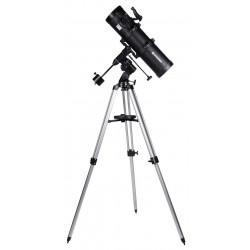 Bresser Spica 130/650 EQ3 Telescope, with smartphone adapter