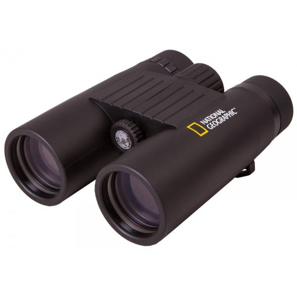 Bresser National Geographic 10x42 WP Binoculars