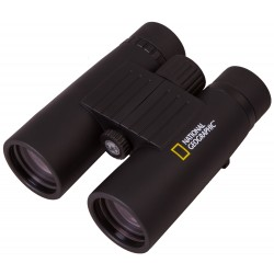 Bresser National Geographic 8x42 WP Binoculars