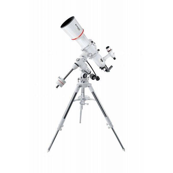Bresser Messier AR-127S/635 Hexafoc EXOS-1/EQ4 Telescope