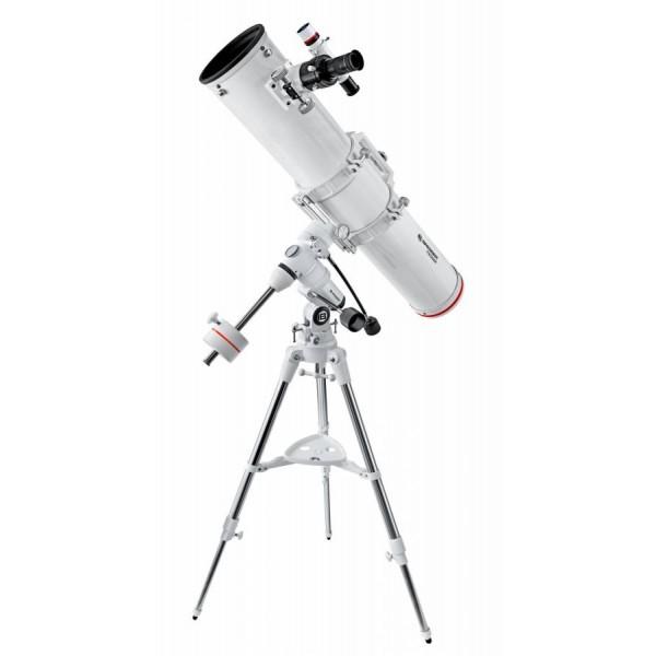 Bresser Messier NT-130/1000 EXOS-1/EQ4 Telescope