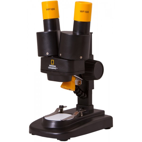 Bresser National Geographic 20x Stereo Microscope