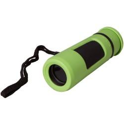 Bresser Topas 10x25 Green Monocular