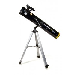Bresser National Geographic 114/900 AZ Telescope