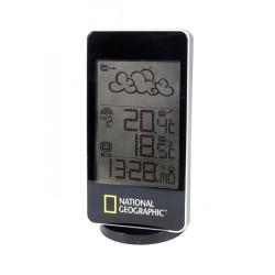 Метеорологична станция Bresser National Geographic, с един екран