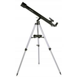 Bresser Stellar 60/800 AZ Telescope, with smartphone adapter
