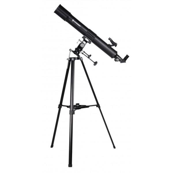 Bresser Taurus 90/900 NG Telescope, with smartphone adapter