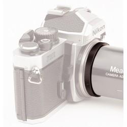 Bresser T-ring for Nikon M42 Cameras
