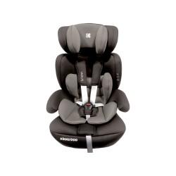 Стол за кола 1-2-3 (9-36кг) Bronn ISOFIX Beige