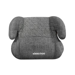 Стол за кола 2-3 (15-36 кг) Groovy ISOFIX Dark Grey