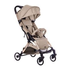 Kikkaboo Бебешка лятна количка Cloe Beige 2020
