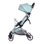 Kikkaboo Бебешка лятна количка Cloe Mint 2020
