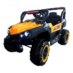 Kikkaboo Акумулаторна кола Buggy Orange
