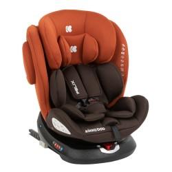 Стол за кола 0-1-2-3 (0-36 кг) Felix ISOFIX Orange