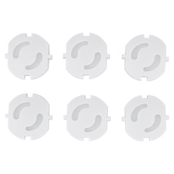 Протектори за контакт 6 броя