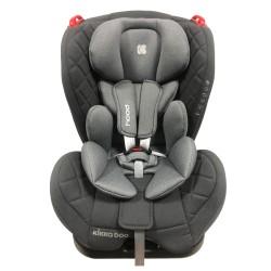 Стол за кола 0-1-2 (0-25 кг) Hood Grey