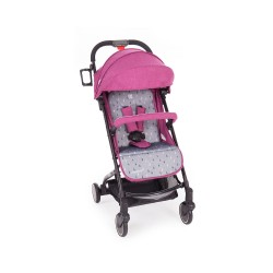 Kikkaboo Бебешка лятна количка Libro Purple