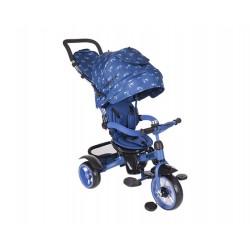 Kikkaboo Триколка Alonsy Blue Bikes
