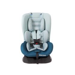 Стол за кола 0-1 (0-18 кг) Vintage Mediteraneo LightBlue