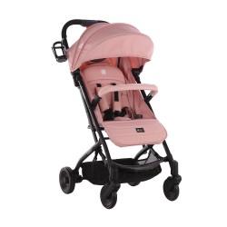 Kikkaboo Бебешка лятна количка Libro Pink 2020