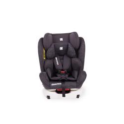 Стол за кола 0-1-2-3 (0-36 кг) 4 Fix DOUBLE ISOFIX Grey