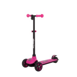 Kikkaboo Електрическа тротинетка Fury Pink