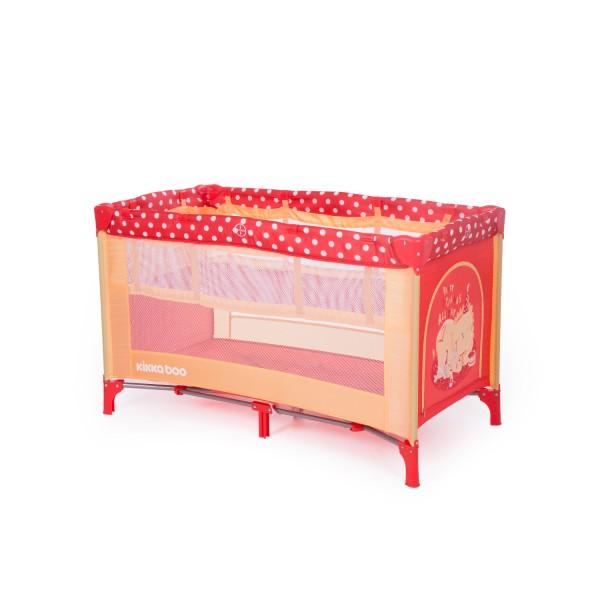Кошара на две нива Pyjama Party Red Lion