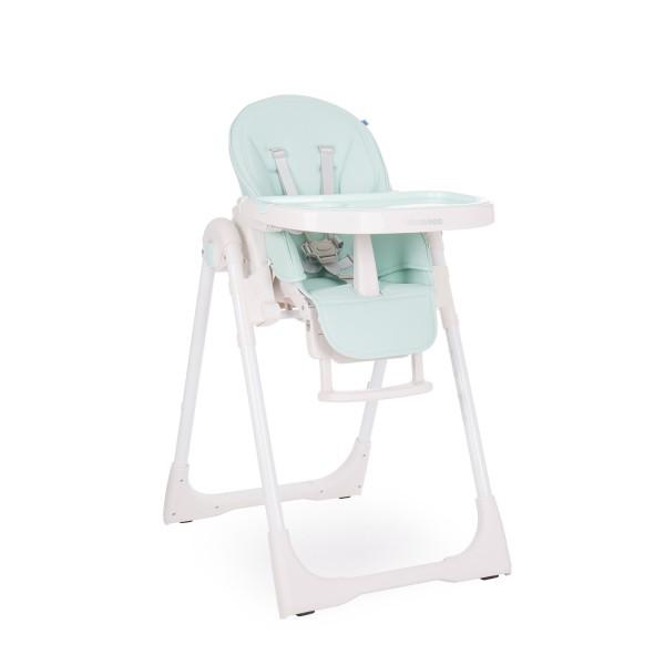 Kikkaboo Стол за хранене Pastello Mint