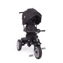 Триколка Maxy Black Air Wheels