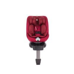 Стол за кола 0-1 (0-18 кг) Odyssey I-size ISOFIX Red