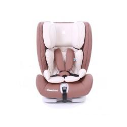 Стол за кола 1-2-3 (9-36кг) Viaggio ISOFIX Brown