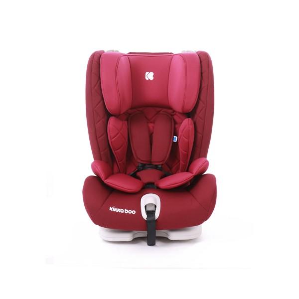 Стол за кола 1-2-3 (9-36кг) Viaggio ISOFIX Raspberry