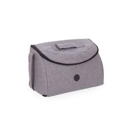 Чанта Uni Grey Melange