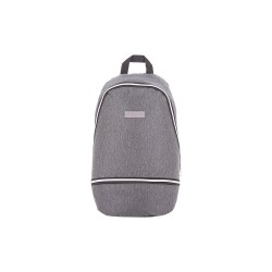 Чанта Ava Dark Grey