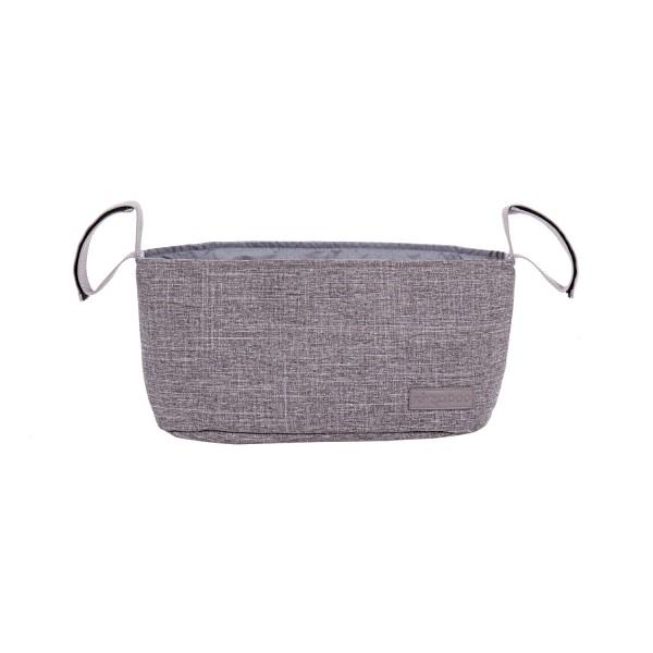 Чанта Zoe Light Grey