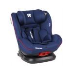 Стол за кола 0-1-2 (0-25 кг) Twister ISOFIX Blue
