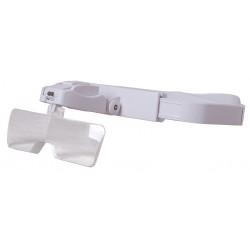 Увеличителни очила Levenhuk Zeno Vizor G5