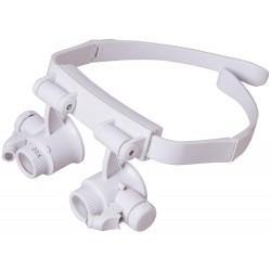 Увеличителни очила Levenhuk Zeno Vizor G6