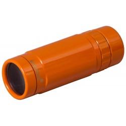 Монокъл Levenhuk Rainbow 8x25 Sunny Orange/Слънчево оранжево