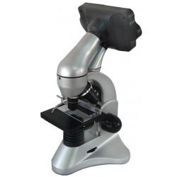 Цифров биологичен микроскоп Levenhuk D70L
