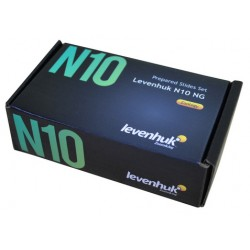 Комплект подготвени проби Levenhuk N10 NG