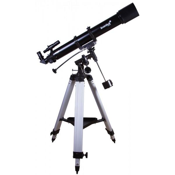 Телескоп Levenhuk Skyline 90x900 EQ
