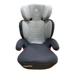 Стол за кола 2-3 (15-36 кг) Amaro ISOFIX Light Grey