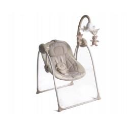 Kikkaboo Бебешка люлка Lulla Baby