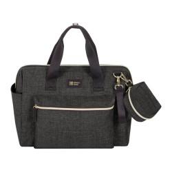 Чанта Maxi Black
