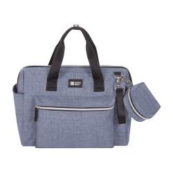 Чанта Maxi Blue