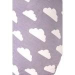 Възглавница за бременни Clouds & Drops 180 cm