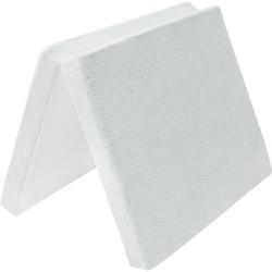 Сгъваем матрак мини 50/85/5 cm Mint Velvet